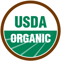 UNOCACE - Logo USDA Organic
